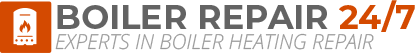 North Finchley Boiler Repair Logo
